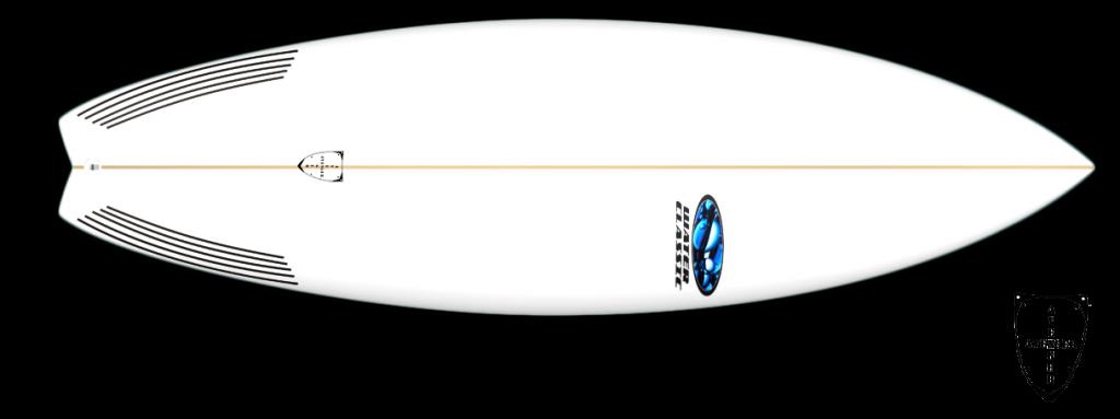 prancha-de-surf-avanger
