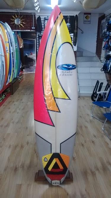 prancha 6'2