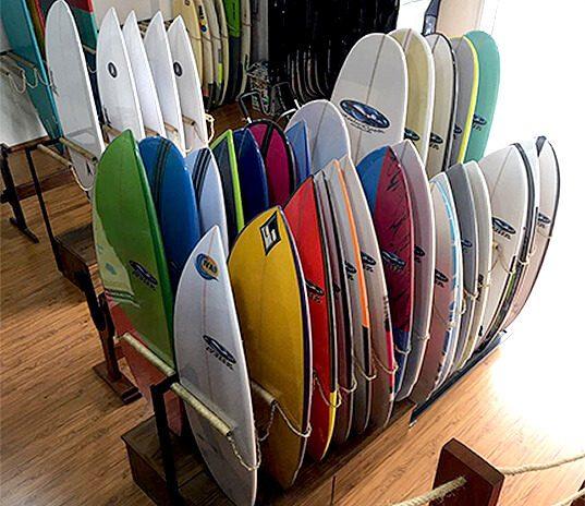 loja board storage