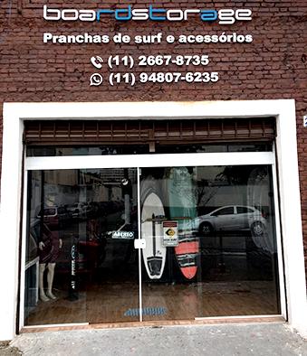 loja de surf